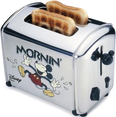 Torradeira e Sanduícheira – Mickey Mouse