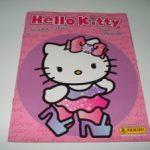 Álbum Hello Kitty = Decepção