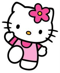 Hello Kitty Super Star