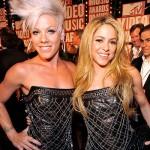 Pink e Shakira