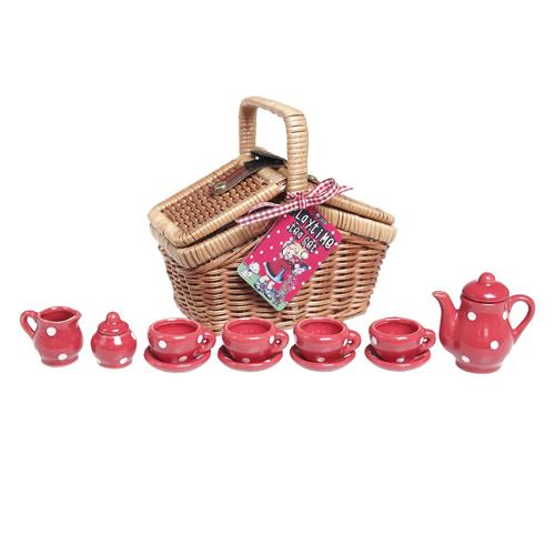 Children's Tea Set