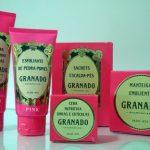 SORTEIO de 3 produtos da Linha Pink da Granado