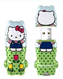 USB flash drive da Hello Kitty