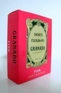 Siga @granado_oficial