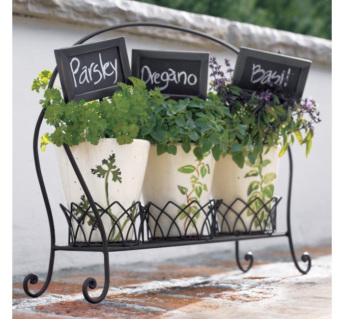Boas idéias para o seu jardim