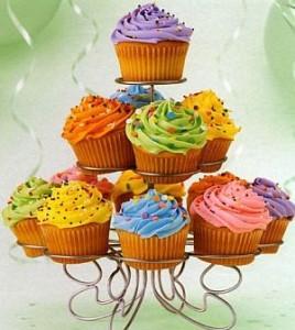 Download de livros de Cupcakes
