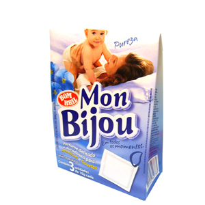 Sachet Mon Bijou