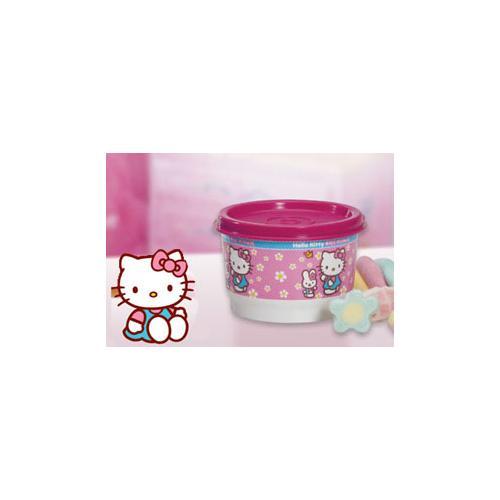 Tupperware e Hello Kitty