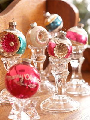 Decoração Simples para o Natal