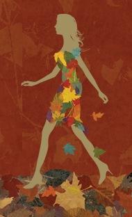 Desfiles de Lançamento da coleção Outono/Inverno 2012 do Shopping Anália Franco