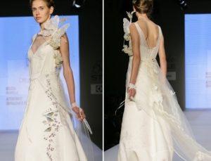 Procura-se um vestido de noiva