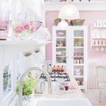 Cozinha Xadrez