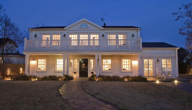 Uma Casa PERFEITA