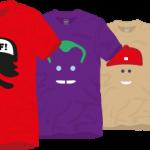 Idol Camisetas