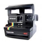 A Polaroid voltou!