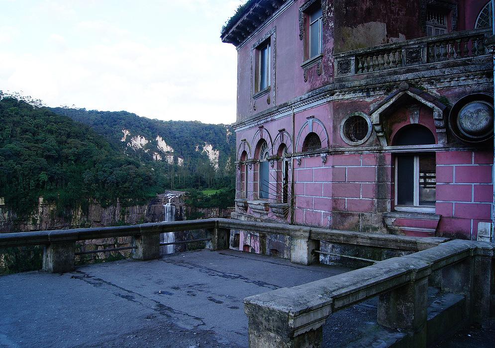 Pink-Hotel-Bogota