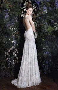 As Noivas de Galia Lahav