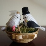 Topos de Bolo da Maria Handmade