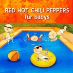 Red Hot Chili Peppers für Babies