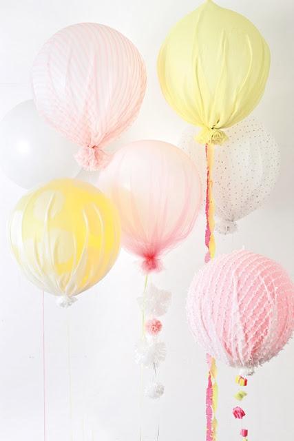 balões cobertos com tecido2