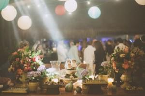 Um Casamento e Muito Crochê