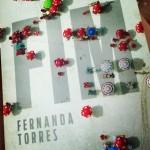 A estréia de Fernanda Torres
