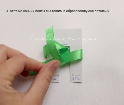 DIY-Perfect-Ribbon-Bow-with-Cardboard05