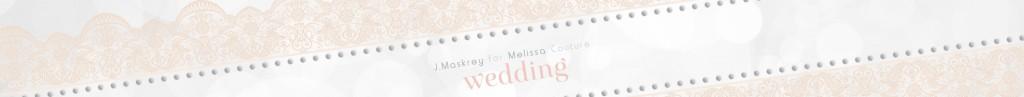 Melissa e as noivinhas