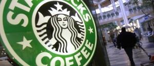 Por que os baristas do Starbucks não escrevem seu nome corretamente