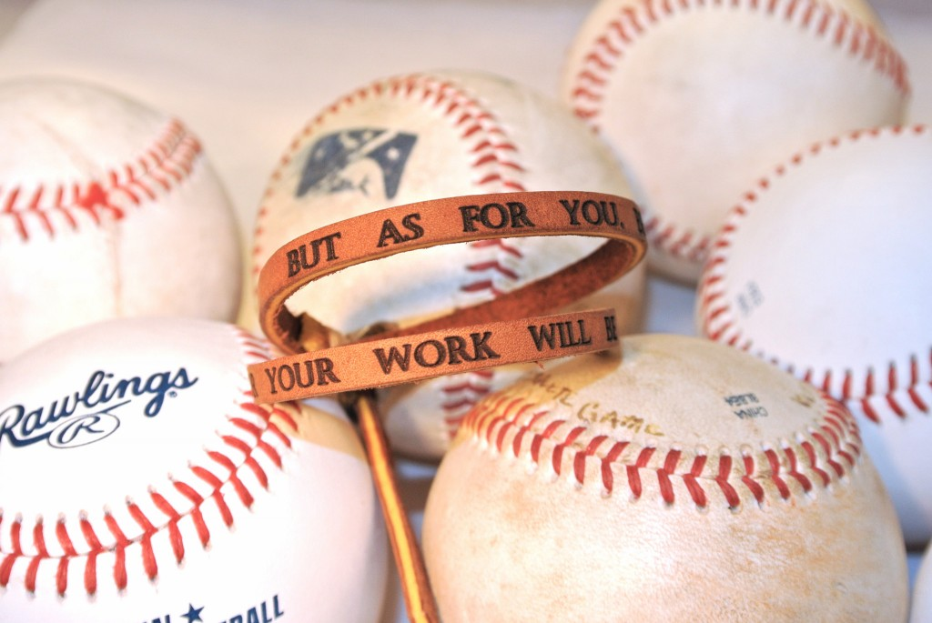 Os braceletes da Twenty Three 10