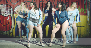 O 11º Fashion Weekend Plus Size está chegando!