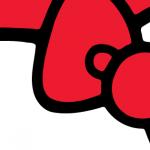 Páscoa com a Hello Kitty