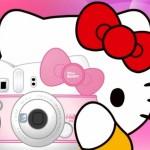Instax Mini da Hello Kitty