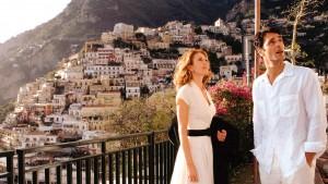 Um dia sob o sol da Toscana