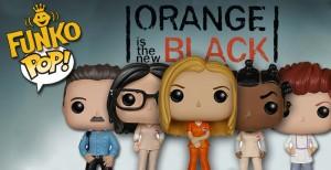 Prepare seu coração: vem aí os bonequinhos dos personagens de Orange is the New Black