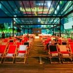 Cine Vista 2015 – Filmes ao ar livre no terraço do Shopping JK Iguatemi