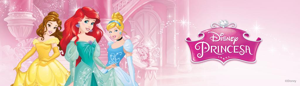 Coleção Life by Vivara – Princesas Disney