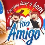Conheça o Pão Amigo, o pãozinho que ajuda as crianças da AACD