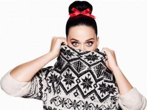 Katy Perry para H&M