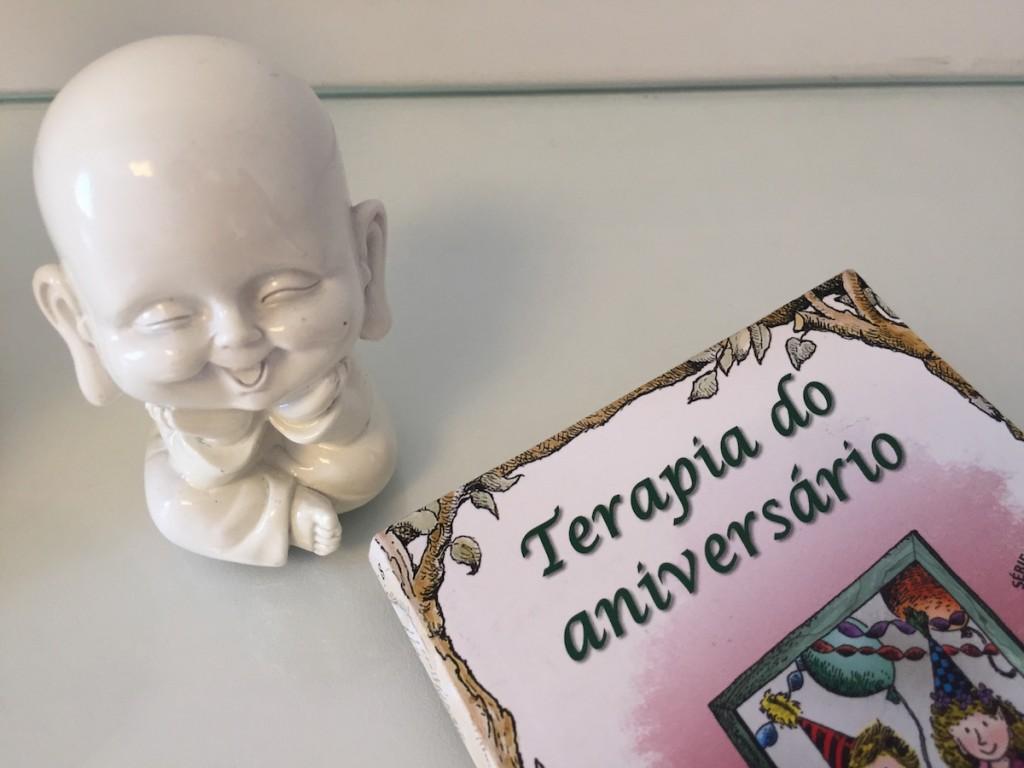 Minha semana #2: Happy Birthday!