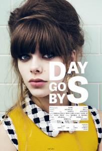 Minha semana #3: Days go by…
