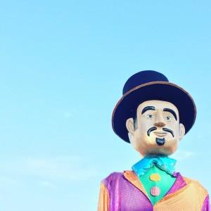 Minha semana #5: É carnaval!