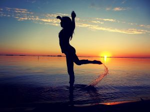 Minha semana #18: Dance dance dance