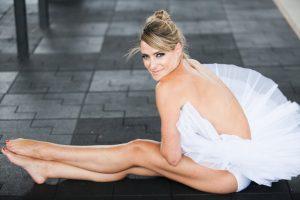 Os benefícios dos exercícios inspirados no Ballet