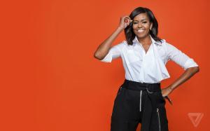 Michelle Obama, a melhor Primeira Dama