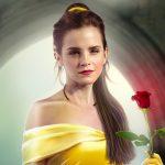 Você já poder ter a rosa do filme A Bela e a Fera na sua casa