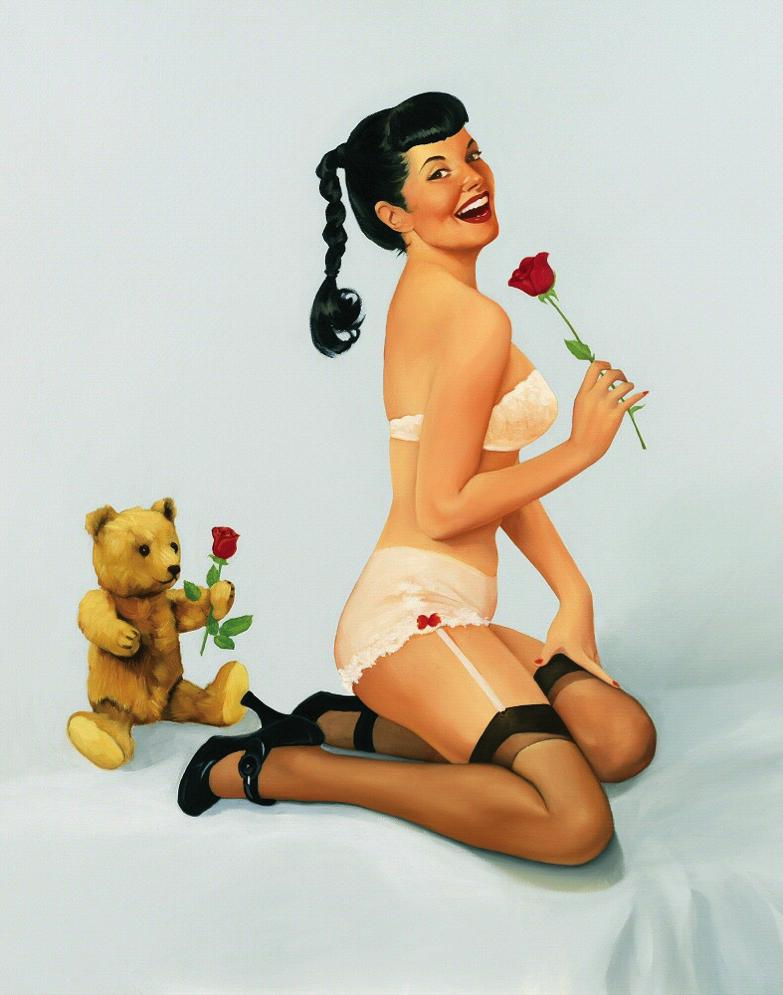 O guia da lingerie à mostra