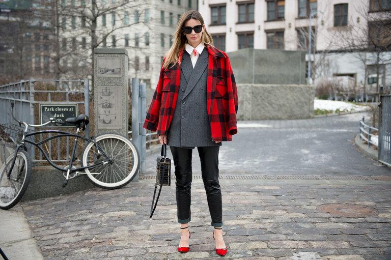 O melhor do Street Style de Nova York